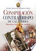 Libro de Conspiración Contra El Obispo De Calahorra