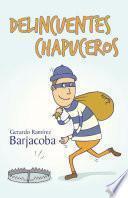 Libro de Delincuentes Chapuceros