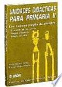 Libro de Unidades Didácticas Para Primaria