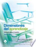 Libro de Dimensiones Del Aprendizaje