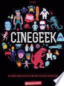 Libro de Cinégeek