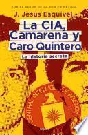 Libro de La Cia, Camarena Y Caro Quintero