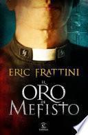 Libro de El Oro De Mefisto