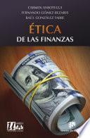Libro de Ética De Las Finanzas