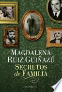 Libro de Secretos De Familia