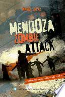 Libro de Mendoza Zombie Attack