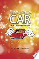 Libro de El Concepto Car