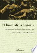 Libro de El Fondo De La Historia