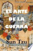 Libro de El Arte De La Guerra