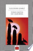 Libro de Todos Santos De California