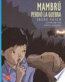 Libro de Mambru Perdio La Guerra / Mambru Has Left For The War
