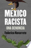 Libro de México Racista