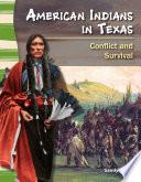 Libro de Los Indígenas Americanos De Texas (american Indians In Texas)