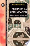 Libro de Teorías De La Comunicación