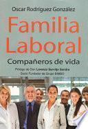 Libro de Familia Laboral