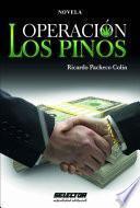 Libro de Operación Los Pinos