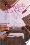Libro de La Novela De Espionaje