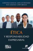 Libro de Ética Y Responsabilidad Empresarial