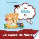 Libro de La Biblia Y Los Regalos De Navidad