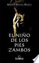 Libro de El Niño De Los Pies Zambos