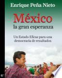 Libro de México, La Gran Esperanza