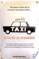 Libro de Taxi