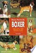 Libro de Manual Práctico Del Boxer