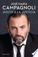 Libro de Juicio A La Justicia