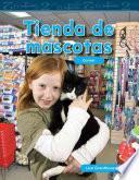 Libro de Tienda De Mascotas (the Pet Store) (nivel K (level K))