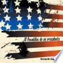 Libro de 18 Pesadillas De Un Presidente