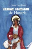 Libro de Santa Isabel De Hungría