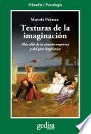 Libro de Texturas De La Imaginación
