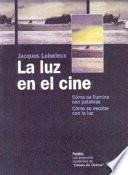 Libro de La Luz En El Cine