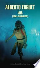 Libro de Vhs (unas Memorias)