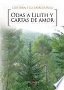 Libro de Odas A Lilith Y Cartas De Amor