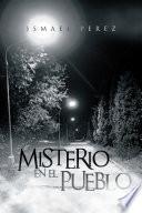 Libro de Misterio En El Pueblo