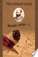 Libro de Novelas Cortas   1