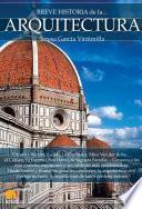 Libro de Breve Historia De La Arquitectura