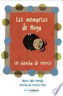 Libro de Las Memorias De Hugo