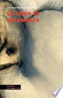 Libro de La Fénix De Salamanc