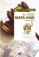 Libro de El Caso Mata Hari
