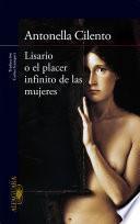 Libro de Lisario O El Placer Infinito De Las Mujeres