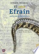 Libro de El Otro Efran / The Other Ephraim