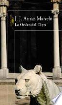 Libro de La Orden Del Tigre
