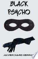 Libro de Black Psycho