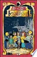 Libro de Carlota Y El Misterio Del Canario Robado