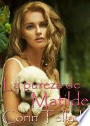 Libro de La Pureza De Matilde