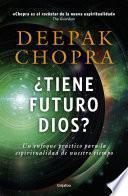 Libro de ¿tiene Futuro Dios?