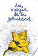 Libro de La Magia De La Felicidad