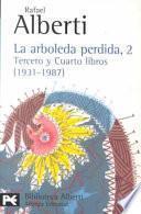 Libro de La Arboleda Perdida: Tercero Y Cuarto Libros (1931 1987)